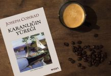 Joseph Conrad'dan Karanlığın Yüreği