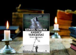 Andrey Tarkovski'den Şiirsel Sinema