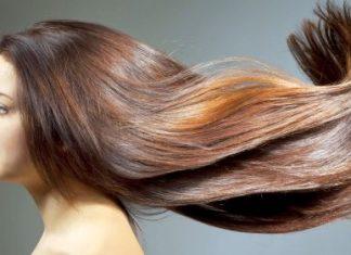 Elektriklenen Saçların Bakımı