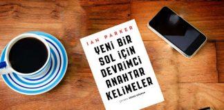 Ian Parker'dan Devrimci Anahtar Kelimeler