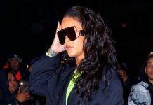Rihanna Babasına Dava Açtı