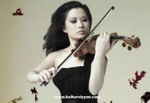 Sarah Chang İstanbul Konseri
