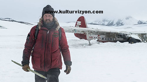 Arctic Nisan'da Vizyonda