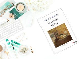 Jack London'dan Martin Eden