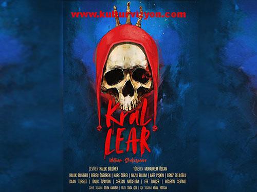 Oyun Atölyesi'nden Kral Lear