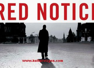 Red Notice 2020'de Vizyonda