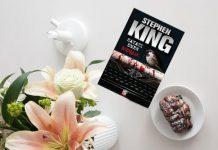 Stephen King'den Hayatı Emen Karanlık