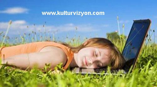Bahar Yorgunluğundan Nasıl Kurtuluruz?