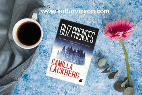 Camilla Lackberg'den Buz Prenses