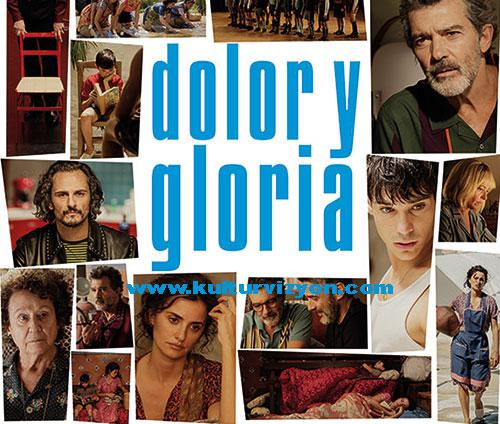 Dolor y Gloria Ekim'de Vizyonda