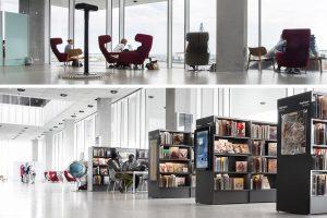 Dünyanın En İyi Kütüphaneleri