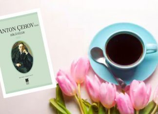 Anton Çehov'dan Hikayeler