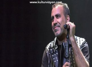Haluk Levent Vadi Açıkhava Konseri