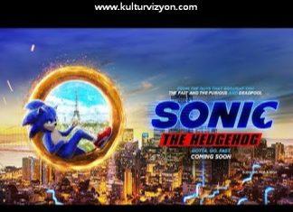 Kirpi Sonic Kasım'da Vizyonda