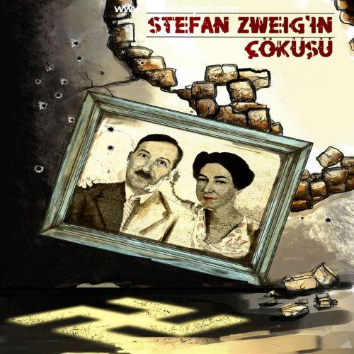 Stefan Zweig'in Çöküşü Ankara'da