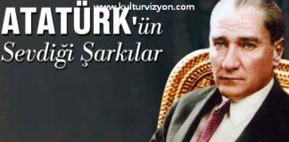 Atatürk'ün Sevdiği Şarkılar Balıkesir'de