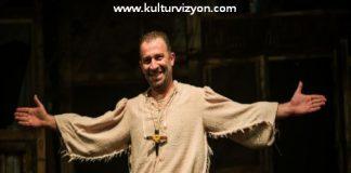Bir Baba Hamlet İzmir'de