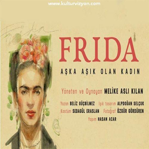 Frida Bursa'da