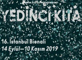 16.İstanbul Bienali Başladı