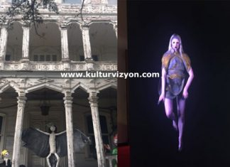 16.İstanbul Bienali'nden Notlar