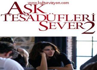 Aşk Tesadüfleri Sever 2 Ocak'ta VizyondaAşk Tesadüfleri Sever 2 Ocak'ta VizyondaAşk Tesadüfleri Sever 2 Ocak'ta Vizyonda