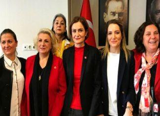 CHP ve Siyasette Kadın Faktörü