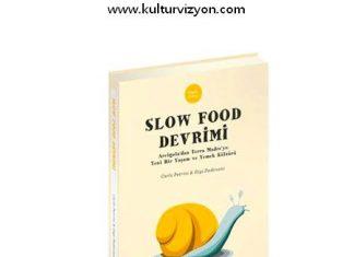 Gigi Padovani ve Carlo Petrini'den Slow Food Devrimi