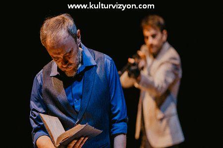 Anton Çehov'dan Ivanov DasDas'da