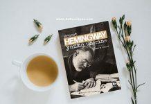 Ernest Hemingway'den Yazma Üzerine