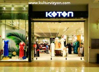 Koton'da Neler Oluyor?