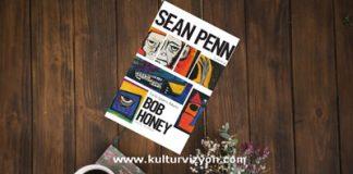 Sean Penn'den Bob Honey