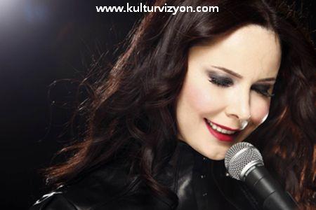 Şebnem Ferah Harbiye Açıkhava Konseri
