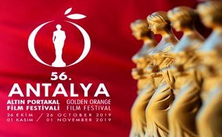 Antalya Film Festivali Üzerine