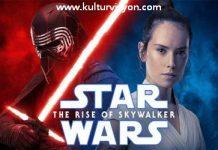 Star Wars: Skywalker'ın Yükselişi Yakında Vizyonda