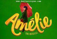Amélie Müzikali Şubat'da İstanbul'da