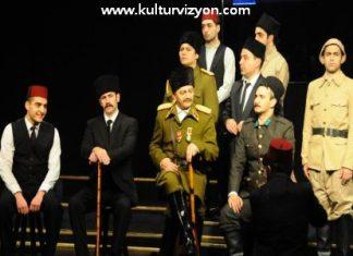 Mustafa Kemal Tiyatro'da