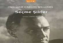 William Carlos Williams'dan Seçme Şiirler