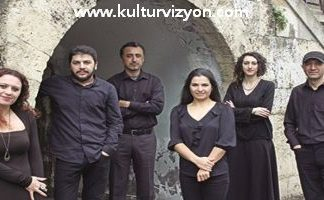Ankara Grup Abdal Konseri