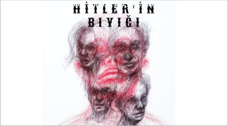 Hitler'in Bıyığı Tiyatro Oyunu