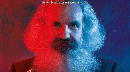 Marx İstanbul'da Sahnede