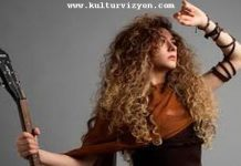 Sena Şener İzmir'de Konser Verecek