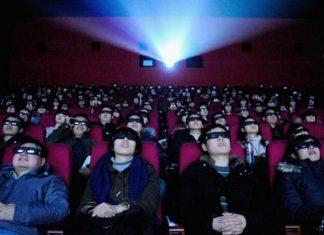 Çin Normal Hayata Sinemayla Dönüyor