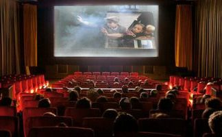 Coronavirüs Sinema Salonlarınıda Etkiledi