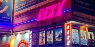Kadıköy'ün Simgesi Rexx Sineması Kapanıyor