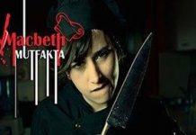 Macbeth Mutfakta Online Oynanacak