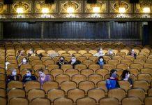 Sinema Salonlarında Yeni Düzenleme
