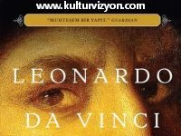 Walter Isaacson'dan Leonardo Da Vinci