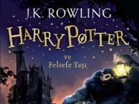 J. K. Rowling'den Harry Potter ve Felsefe Taşı