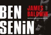 James Baldwin'den Ben Senin Zencin Değilim