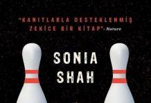 Sonia Shah'dan Pandemi